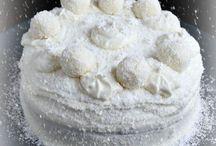 Rețete de tort