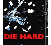Die Hard / by Flickchart