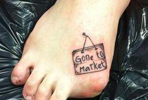 Tattoo Board