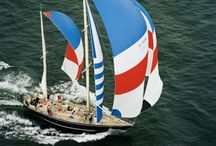 Sailing legends / The most beautiful, respected or remarkable sailing boats in the world, according to me ;)