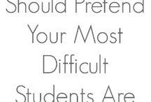 Pedagogiske tips