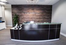 Northwestern Mutual Office remodel