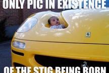 Top Gear / Top Gear & the STIG