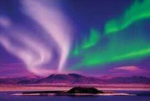 Aurora Borealis (The Northern Lights) / IT'S MY DREAM.