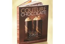 William Curley Cookery Books / Try making it at home...