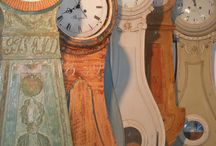 Tic tac Clocks