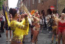 Copenhagen Carnival 2017
