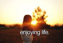 Live ur life