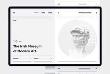 Museum webpage