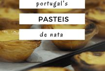 Portuguese Cuisine and Recipes / Traveling in Portugal? Here's a sampling of the tasty dishes and desserts to be enjoyed.