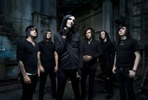 Motionless In White! :D / by Augusta Boyd