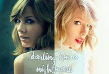 Taylor Swift board
