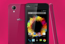 Wiko Sunset / Lighten up your life with #Sunset!