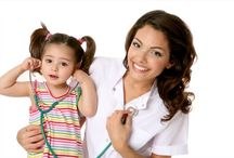 Daycare Health and Safety / by Stephanie Spencer