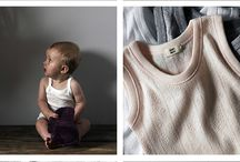 CHILDREN INSPIRATION / Great ideas for chic baby's and kids
