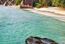 Travel: Island Getaways