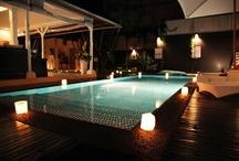 Villa Seminyak Beach Oberoi 3 Bedrooms