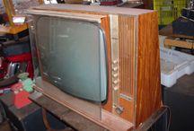 Vanhat tv: t