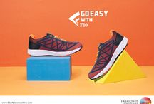 Liberty Sports Shoes