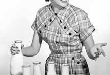 The 50s Housewife
