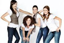 Cast of Yaprak Dökümü