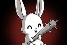 Sweety Bunny