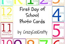 School Days / Find the best education tips, fun school activities, school crafts, and more by following this board!