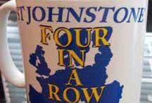 St Johnstone Europa Tour 2015