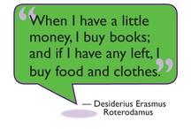 books, books, books / by UWMBookstore (Student Union)