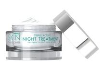 My Nighttime Regimen with Miracle Skin Transformer / #miraclenightcream