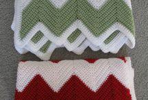 hækling tæpper