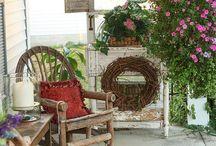 Pergola ...Garden