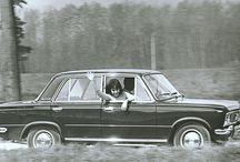 Polish classic automobiles
