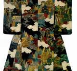 Japan : Kimono / by Takeshi Nagamoto