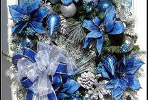 Wreaths / by Shirley Freeman