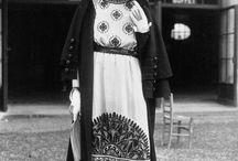 Kläder 1920s / 1920's fashion