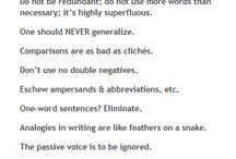 Great to remember grammar rules