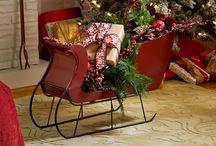 Deck the Halls / Holiday decor