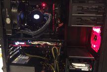 Bilgisayar Tasarımlarım