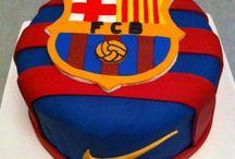 Fotballkaker