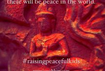 Meditation and kids / .