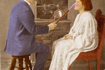 Violet Wand / Electrotherapie