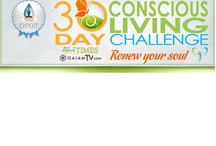 Join me as your SPIRITUAL HEALING EXPERT OM Times 30 Days Challenge starting from 1st June to 30 th June 2013