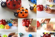 recyklo-hračky