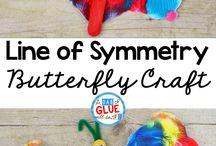 Unit Study - Butterfly