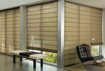 Hunter Douglas Blinds and Shades