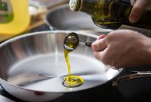 All About Greek Extra Virgin Olive Oil / Info about Greek Extra Virign Olive Oil. How to cook with it, the health benefits of using EVOO etc.