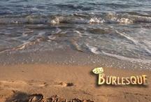 #Burlesquexperience Orígenes 1