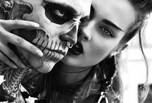 Skully / by Jerriann Crow