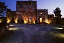 Tenuta Monacelli e Masseria Gianpaolo, Lecce
